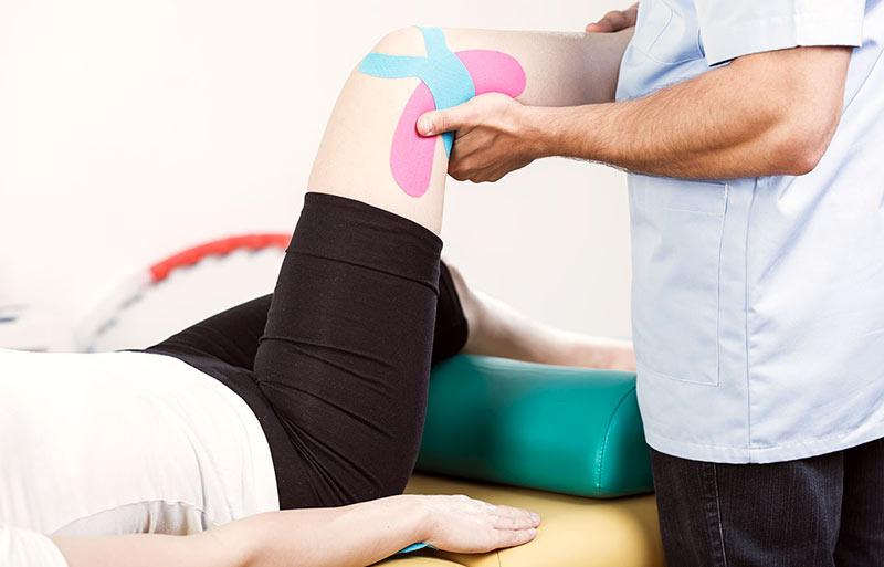 PoliambulatoriArcade_Fisioterapia_Bendaggio_Taping_Neuro_Muscolare