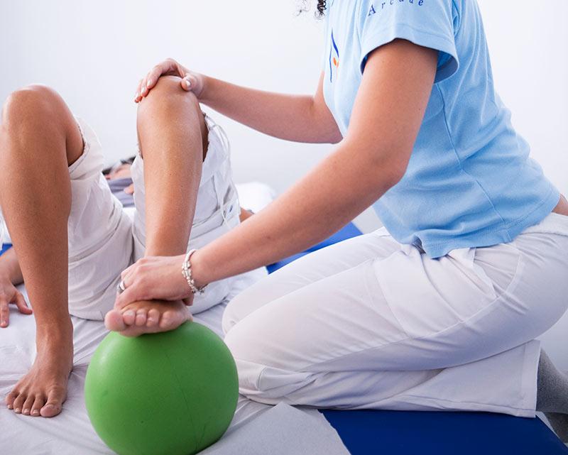 PoliambulatoriArcade_Fisioterapia_Riabilitazione_Funzionale_Neurologica