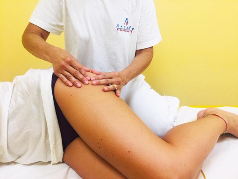 PoliambulatoriArcade_Fisioterapia_Tecniche_Manuali_Linfodrenaggio